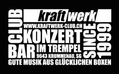 Kraftwerk Club